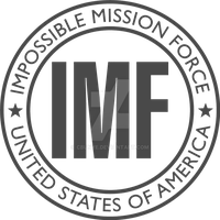 Mission Impossible IMF 1996 by cbunye