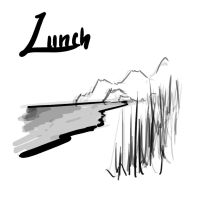 Lunch 6 06-21-2012 by Syrupjuice