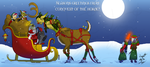CotH Winter's Veil 2014 by ImagenAshyun