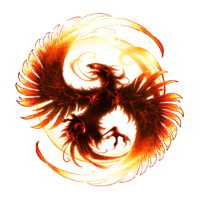 phoenix png by SnipeR2222