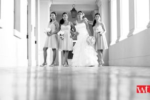 westin pasadena city hall university wedding 17 by wilsontang