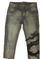 Dragon Jeans by drg