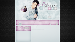 Ordered design (coltonhaynes-daily.blog.cz) by dailysmiley
