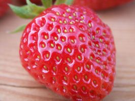 Strawberry by SianaLee