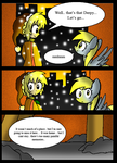 Derpy's Wish: Page 78 by NeonCabaret