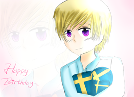 .::Happy Birthday Finland::. by Nordic-Girl23