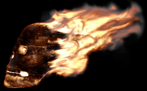 Flamehead1 by overkill429