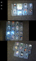 My NES Collection, Update II by Chotetsumaru