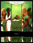 A Woman of Dust - PG69 by MistyTang