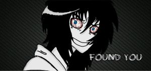 Found You by Yandere-Nikki