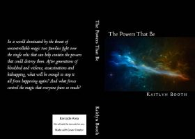 The Powers That Be Cover by safaiagem