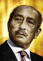Mohamed Anwar El-Sadat by TheUltimateGFX