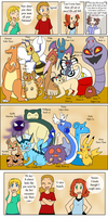 100 - All together now by Sixala