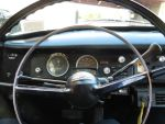 At The Helm Of A Checker Cab by Brooklyn47