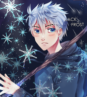 .:*JACK FROST * :. by ugoid