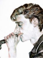 Alex Turner by ofir98