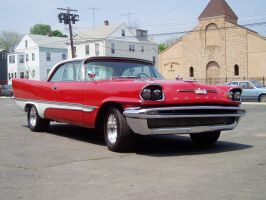 1957 DeSoto III by FNPhil