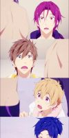 Free! by AitaLee