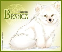 Branca Badge by thassy