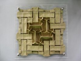 Tessellation no.03 by GEN-H