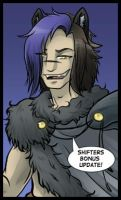 Shifters Bonus Update - May 11 by shadowsmyst