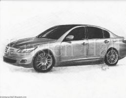 Kaitlyn's Car 01 by Lipizzaner-Kgirl