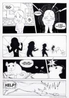 Midnight Epiphany - Page 5 by Isho13
