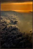 About the Clouds 2 by IgorLaptev