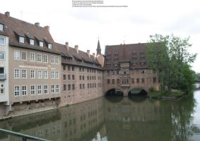 Nuremberg 13 by almudena-stock