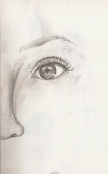 The eyes are the gateway to the soul... by LivinglifeNae
