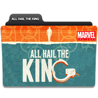 Marvel One-Shot: All Hail The King v.2 by Rdamanthys