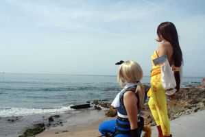 .:Distant shores:. by TantalusCosplay