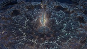 Standard Candle - Amazing Power - Mandelbulb 3D by schizo604