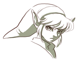 Link by SulphurSpoon