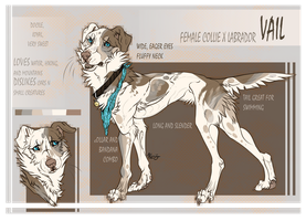 Vail Reference Commission:. by KingDirty