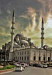New Mosque... by skeptic-mrt