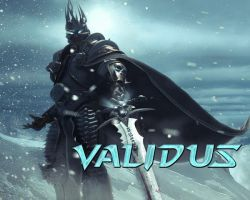 Validus Wallpaper by imaximus