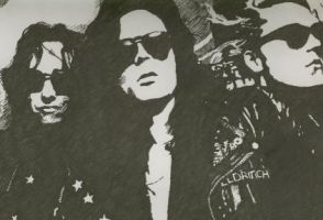 the Sisters of Mercy by auschwito