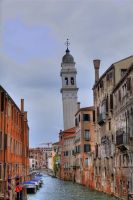 trip to Italy, Venice (2) by Foto-Hunter