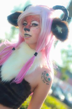 Faun - Japan Expo 2014 by PtiQuelu