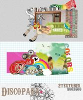 Pack 2 Texture O3 + by Discopada