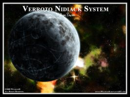 Verroto Nidiack System by WillFactorMedia