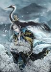 Dynasty Warriors by winter16888312