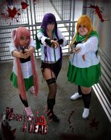 HOTD - Streets of the DEAD by CherryMemories