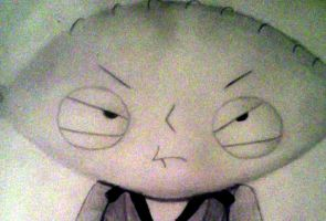 stewie by Shiro16
