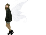 Demi lovato 'Angel' PNG by BelieveEditions