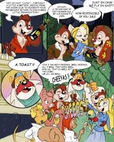 Of Mice and Mayhem colour 225 english by rozumek1993