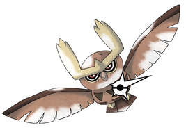 Noctowl - Classic by nelsinios
