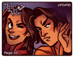 Lost in the Vale Update! - Pg 33 by CrystalCurtisArt