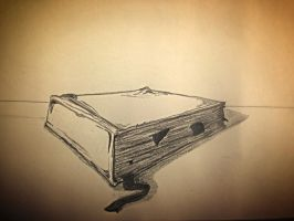 The book by GaaraLover1099